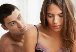 гормональный сбой и низкое половое влечение