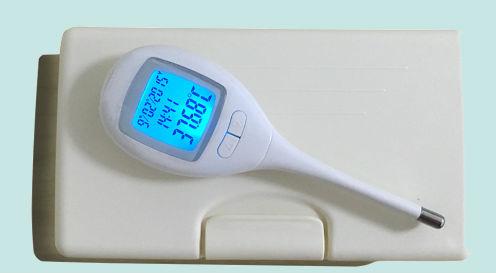 базальная температура-измерить