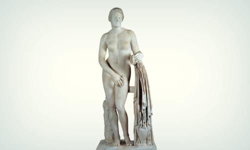 Статуя Венера Бельведер