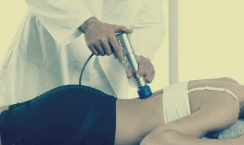 Радиочастотная терапия эффективно при грыже дисков