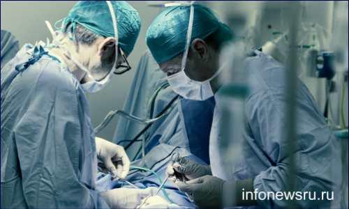 Экстракорпоральное лечение рака