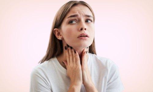 Симптомы и признаки коронавируса